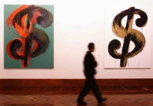 The law protecting artists from Art dealers