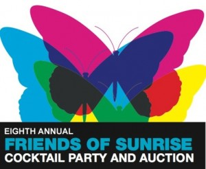 Friends of Sunrise Logo