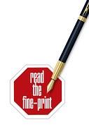 read fine print2