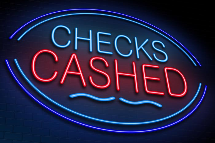 Wasser & Russ Successfully Defends A Licensed Check Cashing Establishment