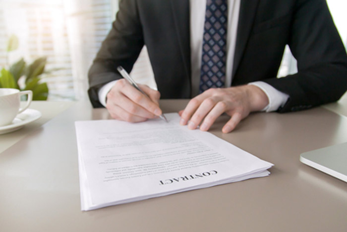 Get-Contracts-in-Writing to Avoid Litigation in the First Place