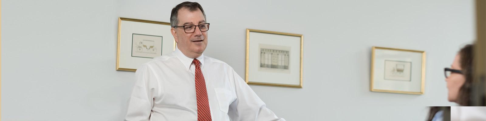 Douglas-F.-Wasser Real Estate Attorney-in-Office