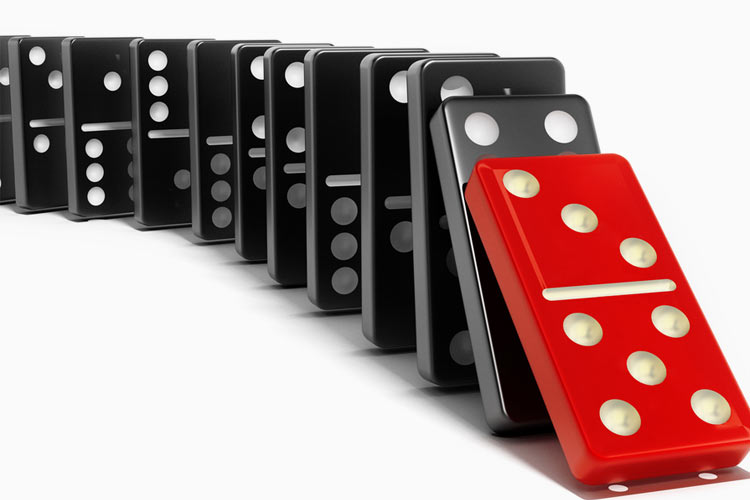 August Cannabis News Are Dominos falling