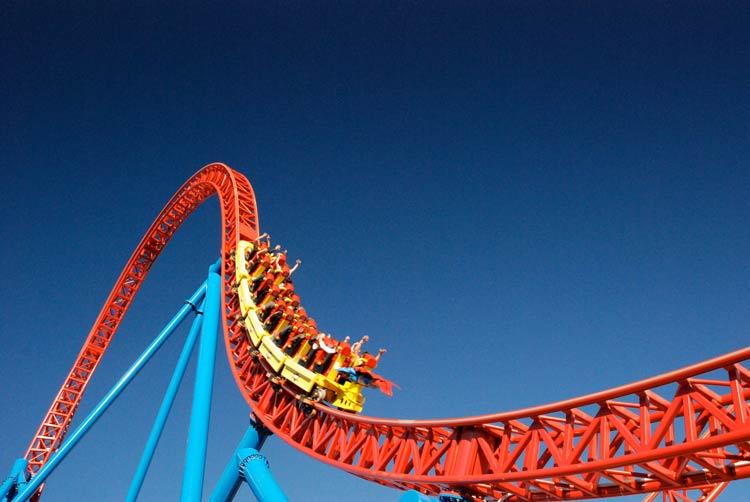 Cannabis sakes experiencing roller coaster sales